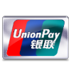 China Union Pay 256 thumb
